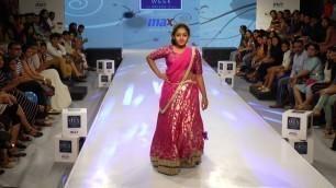 'Samta and Shruti Studio at India Kids Fashion Week 2016'