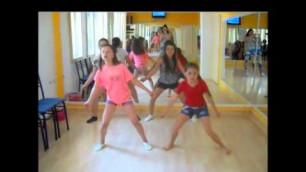 'Happy by Pharrell   Dance Fitness for Kids'