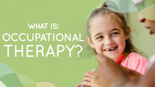 'What is Occupational Therapy?   MOTIVATE KIDS'