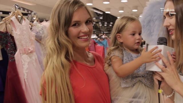 'International Summer Kids Fashion Week 2017 в Сочи'