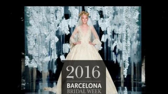 'Yolancris Fashion Show 2016 Bridal Collection'