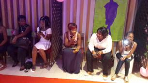 'Fashion kids Gabon 2017'
