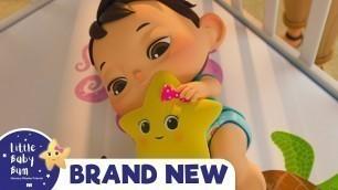 Twinkle Twinkle Little Star - Go To Sleep Song | Little Baby Bum ABC Kids Nursery Rhymes & Kids Song