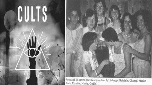 """SOCIETY & CULTURE - Cults - E9: """"The Ant Hills Kids"""" - Roch Theriault"""