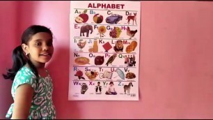 a for apple b for ball song | abc phonics song for Kids| phonics sounds of alphabets | YaDishKids Tv
