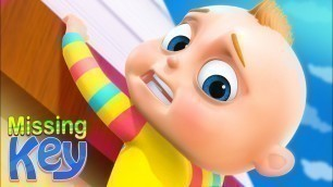 'TooToo Boy - Missing Key (New Episode) | Cartoon Animation For Children | Videogyan Kids Shows'