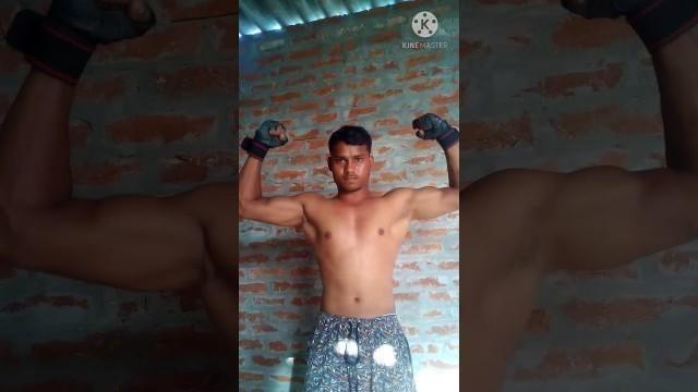 'Deshi fitness workout || By Aadam ali'