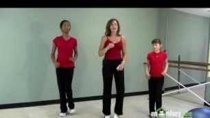 'Fitness for Kids - Coordination Exercises'