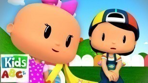 My Heart is Broken | Pepee Cartoon Videos | Kids Shows for Babies - Kids Abc Tv