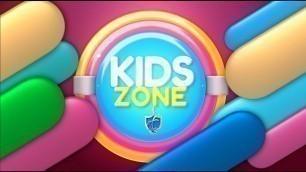 'Kingdom Kids Zone REPLAY'