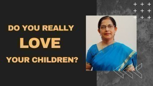 'Children who do Home Chores are Successful/ Raising Successful Kids; Parenting Goals'